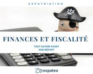 finance fiscalité expatriation