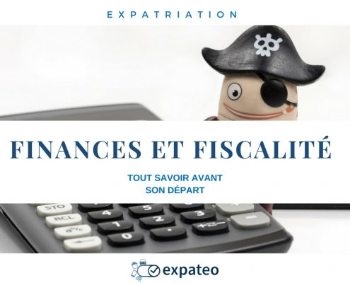 finance fiscalité expatriation