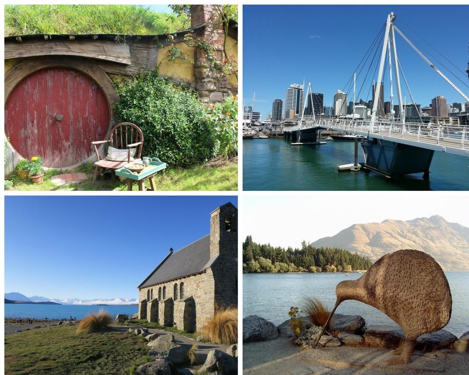 Préparer votre départ pour la Nouvelle-Zélande