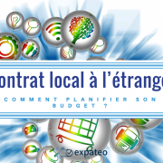 contrat local planifier budget