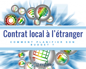 contrat local planifier budget