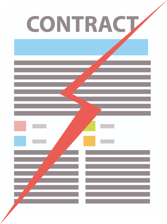 résilier vos contrats en ligne
